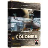 Sällskapsspel Fryxgames Terraforming Mars: Colonies