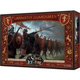 Sällskapsspel CMON A Song of Ice & Fire: Tabletop Miniatures Game Lannister Guardsmen