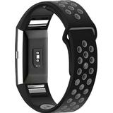 Armband Fitbit Silicone Band for Charge 2