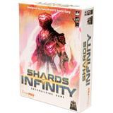 Sällskapsspel Stone Blade Shards of Infinity