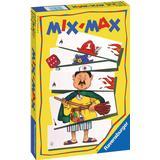 Sällskapsspel Ravensburger Mix-Max