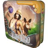 Sällskapsspel Asmodee Timeline: Discoveries