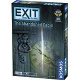 Exit: Ödestugan