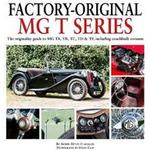 Factory-Original MG T-Series (Inbunden, 2019)