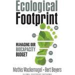 Ecological Footprint (Häftad, 2019)