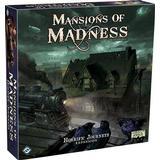 Sällskapsspel Fantasy Flight Games Mansions of Madness: Second Edition: Horrific Journeys