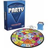 Sällskapsspel Hasbro Trivial Pursuit Party