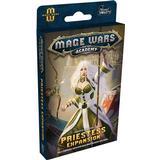 Sällskapsspel Arcane Wonders Mage Wars: Academy Priestess Expansion