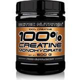 Kreatin Scitec Nutrition Creatine Monohydrate 1kg