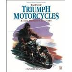 Tales of Triumph Motorcycles & the Meriden Factory