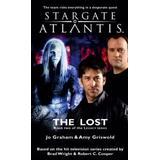 Stargate Böcker STARGATE ATLANTIS The Lost (Legacy book 2)