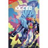 Accell Vol. 3: Turf Battles (Bog, Paperback / softback)