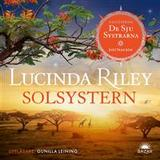 Ljudbok Solsystern: Electras bok