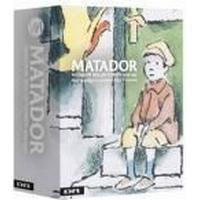 Matador Box - Slim 2009 Edition (DVD)