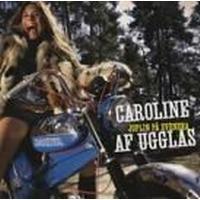 Ugglas Caroline Af - Joplin På Svenska