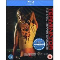 Terminator: The Sarah Connor Chronicles - Season 2 (Blu-ray)