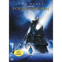 Polarexpressen (DVD)