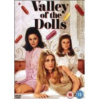 Valley Of The Dolls (DVD)