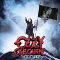 Osbourne Ozzy - Scream
