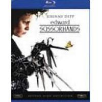 Edward Scissorhands (Blu-Ray)
