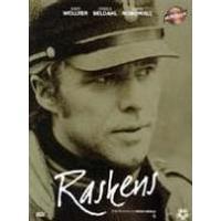Raskens (DVD)
