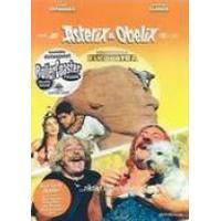 Asterix & Obelix Uppdrag Kleopatra (DVD)