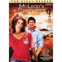 McLeod's daughters: Säsong 8 (DVD 2009)