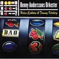 Benny Anderssons Orkester - Bao 3