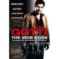 Gotti - The mob boss (DVD 2012)