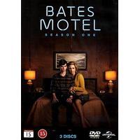 Bates Motel: Säsong 1 (DVD 2013)