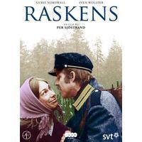 Raskens: Nyutgåva (DVD 1976)
