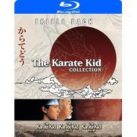 Karate Kid 1-3 (Blu-Ray 2014)