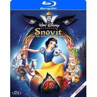 Snövit och de sju dvärgarna: S.E (Blu-Ray 1937/2009)