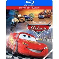 Bilar (3D Blu-Ray 2006)