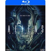 Alien 2: Återkomsten (Blu-Ray 1986)