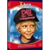 Emil i Lönneberga box (DVD)