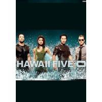 Hawaii Five-0: Säsong 1 (Remake) (DVD 2011)