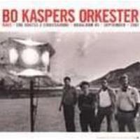 Bo Kaspers Orkester - Kaos