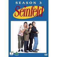 Seinfeld: Säsong (DVD 1991)