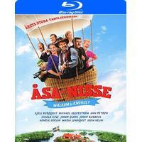 Åsa-Nisse: Wälkom to Knohult (Blu-Ray 2011)