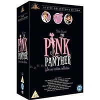 Rosa Pantern: Pink Panther Box (DVD 1964-82)