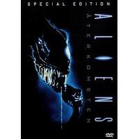 Alien 2: Återkomsten / S.E. (DVD 1986)