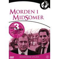Morden i Midsomer: Box 12 (DVD 2003-2004)