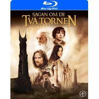 Sagan om de två tornen (Blu-Ray 2002)