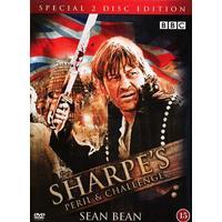 Sharpe's Peril & Challenge (DVD 2009)
