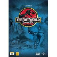Jurassic Park 2: Lost world (DVD 1997)