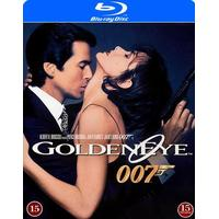 James Bond: Golden eye (Blu-Ray 1995)