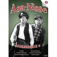Åsa-Nisse: Box 2 (DVD 1961-1965)