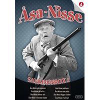Åsa-Nisse: Box 1 (DVD 1953-1960)