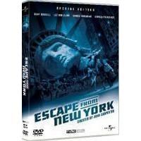 Flykten från New York: S.E (DVD 2009)